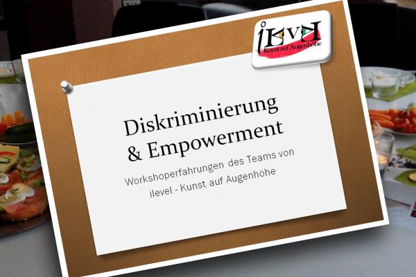 Get2Gether zum Jahresabschluss 2017 der RAA Berlin in Heilbronn