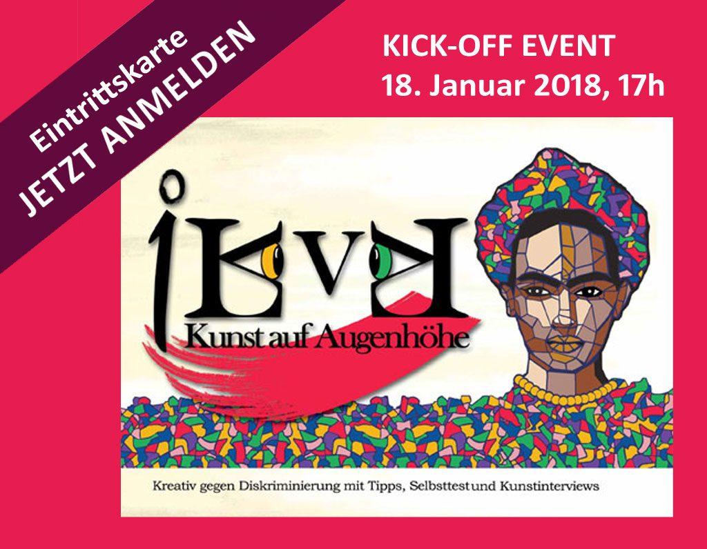 Künstler, Workshop alles rund um das Thema diskriminierungsfrei Handeln in Heilbronn