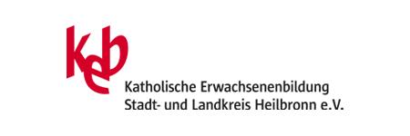 Die katholische Erwachsenenbildung Heilbronn ist Partner von Dejavu-Theater der Geschichte
