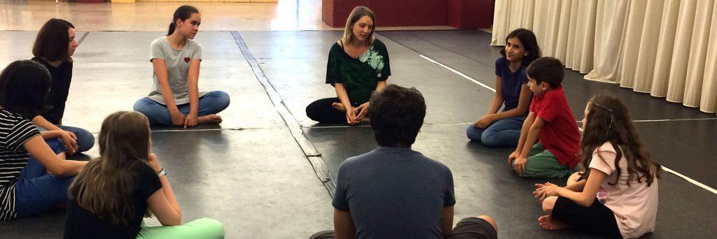 Junges Theater Heilbronn: Workshop für Jugendliche