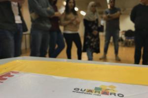 Diskussionen - wie entscheidet sich das JUMA Team