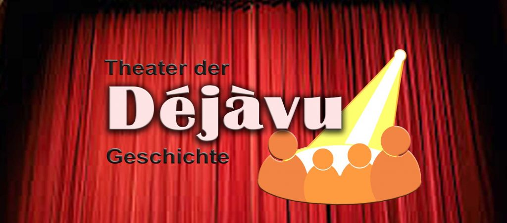 Eine erste Inszenierung des Dejavu Theaters im Katharinenstift in Heilbronn