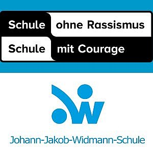 Johann-Jakob-Widmann Schule: Wir setzen uns aktiv für ein vielfältiges Leben und gegen Diskriminierung jeglicher Art ein.