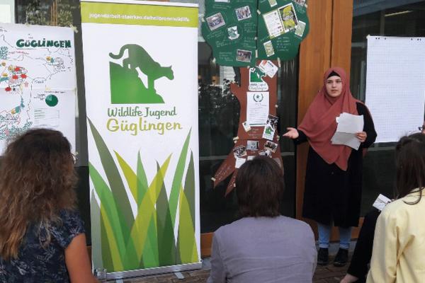 Alle dabei?! - Nachhaltigkeit braucht Vielfalt - Fachtagung in Stuttgart