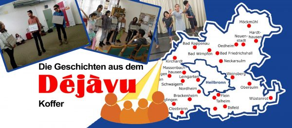 Jugendhäuser im Landkreis Heilbronn