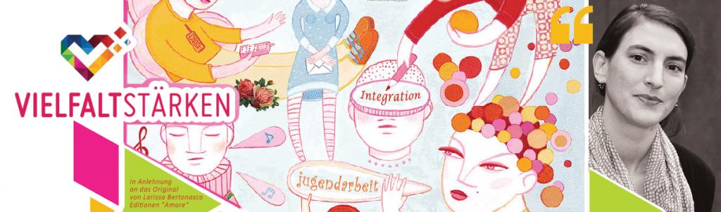 Larissa Bertonasco (* 1972 in Heilbronn) ist eine deutsche Illustratorin.