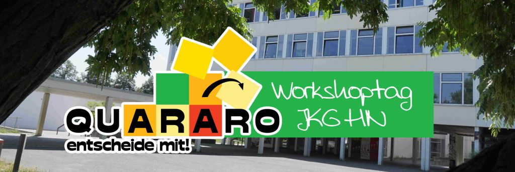 Justinus Kerner Gymnasium Heilbronn Projekttage